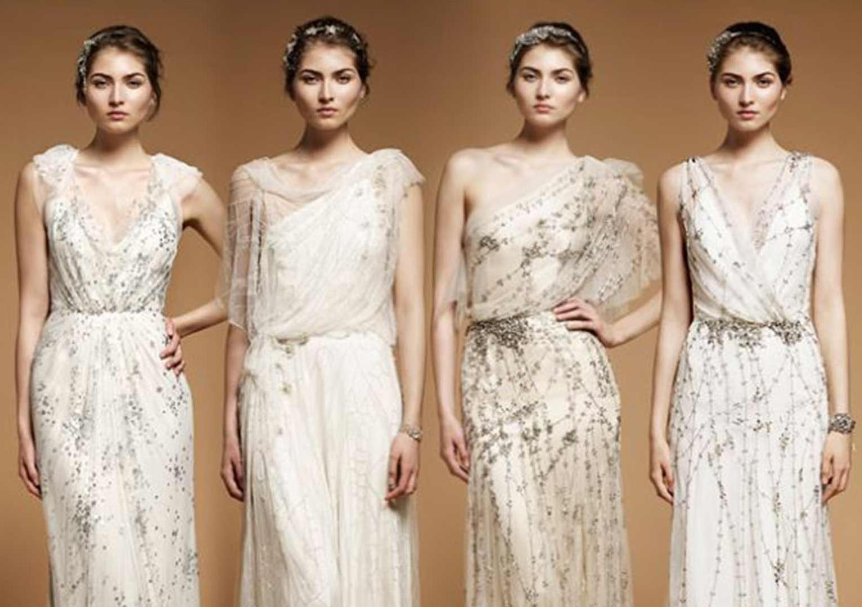 Vintage Wedding Dresses Jenny Packham: Jenny Packham Wedding Dresses