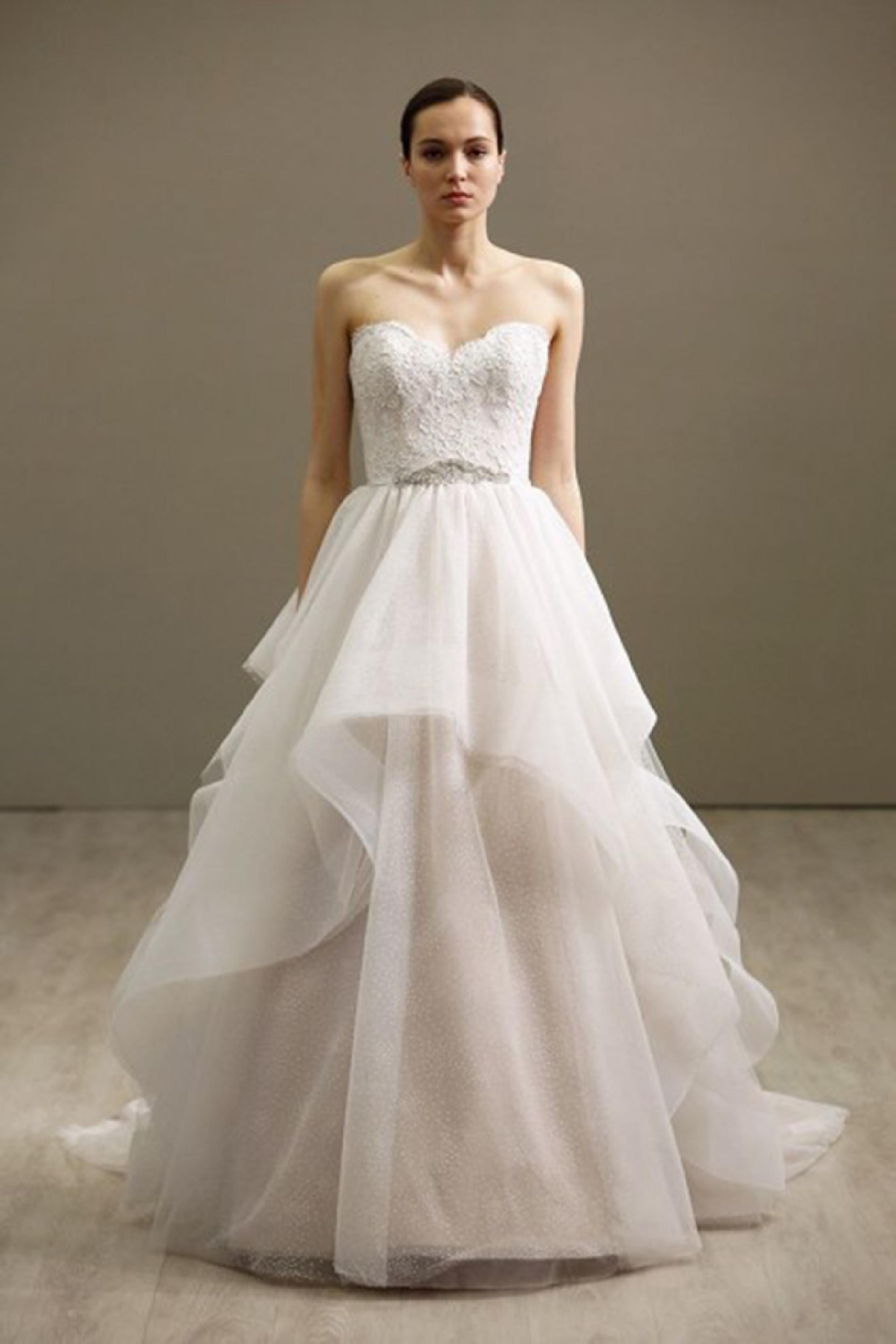 Alvina valenta wedding dresses charleston bridal shope for Wedding dresses for bridesmaid