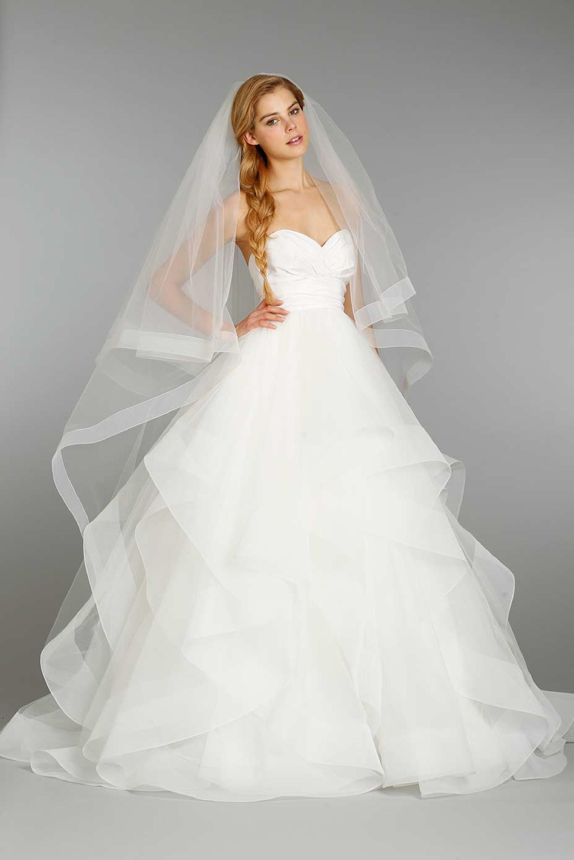Wedding Hayley Paige Wedding Dresses hayley paige bridal designer wedding dresses in sc collection
